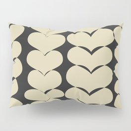 HEARTS TTY N15 Pillow Sham