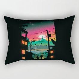 Rio Rectangular Pillow