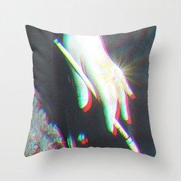 Perversion  Throw Pillow