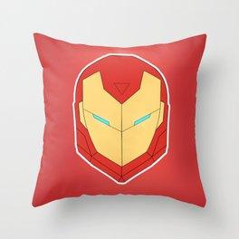 simple mug  Throw Pillow