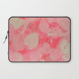 pink gum Laptop Sleeve