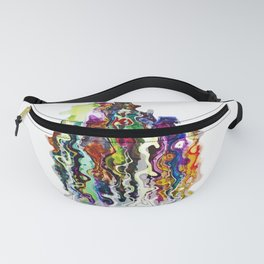 lost people found reborn Fanny Pack