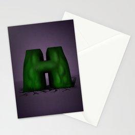 Superbet 'H' Stationery Cards