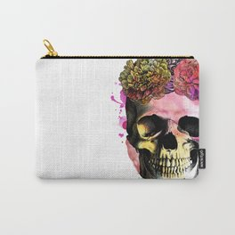 Good Mourning Carry-All Pouch