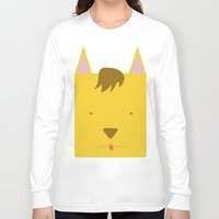 sam smith Long Sleeve T-shirts featuring Sam by Pala design