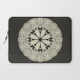 Mandala 3 Laptop Sleeve