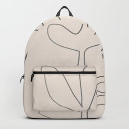 Abstract Line II Backpack