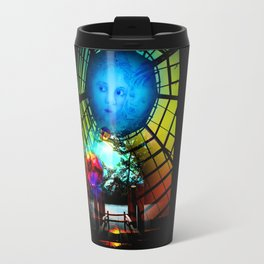 Show me the world Travel Mug