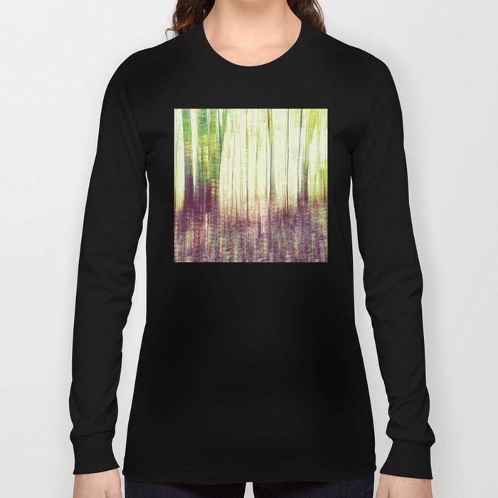 autumn dreams Long Sleeve T-shirt