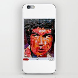 Cool Ages VI iPhone Skin