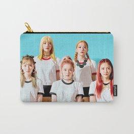 Red Velvet 3 Carry-All Pouch