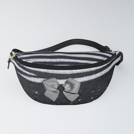 Trendy and Wild Fanny Pack