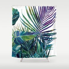 The jungle vol 2 Shower Curtain