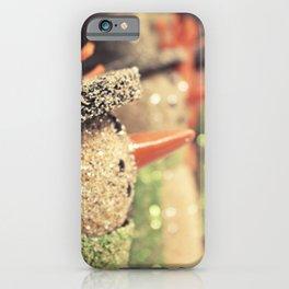 mr. sparkles  iPhone Case