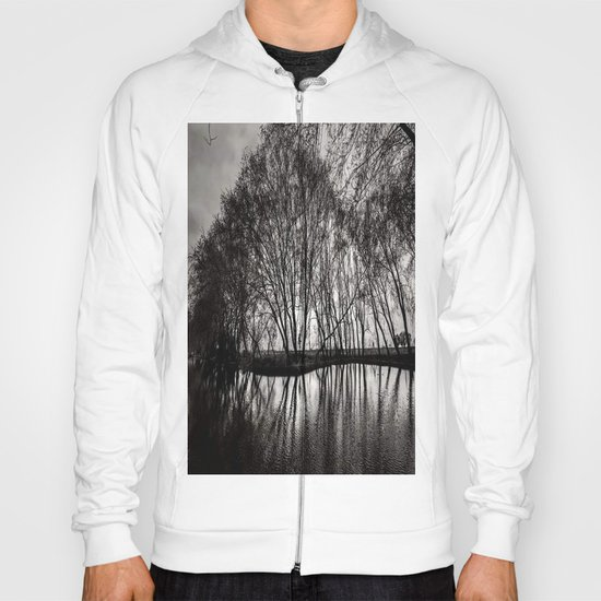 black art Hoody