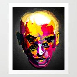 101213 Art Print