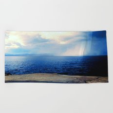 Hydra Beach Towel