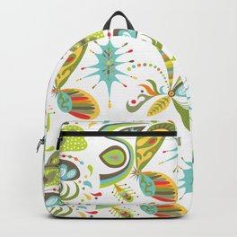 Goodness white Backpack