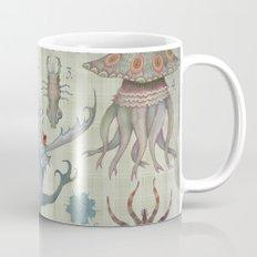 Marine Curiosities II Mug
