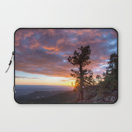 Grand Canyon, Parashant International Night Sky Province Laptop Sleeve