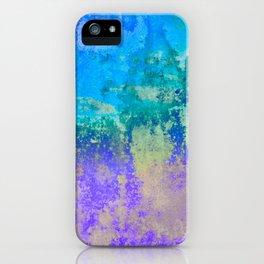 Coral Dream iPhone Case