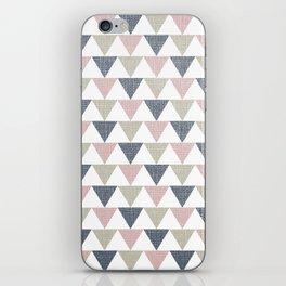CHA-CHA iPhone Skin
