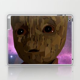 GOTG #1 Laptop & iPad Skin