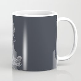 Teddy Coffee Mug