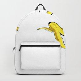 Banana Murder Backpack