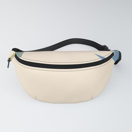 Yel-low Fanny Pack