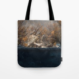 Fal From All Tote Bag