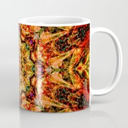 Gem pattern Coffee Mug