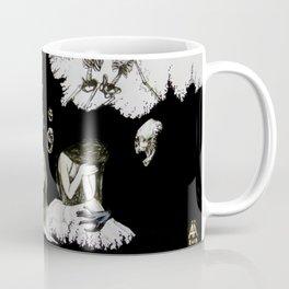 Quod Sumus Hoc Eritis Coffee Mug