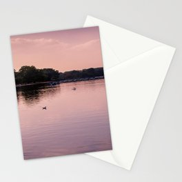 The Serpentine Stationery Cards
