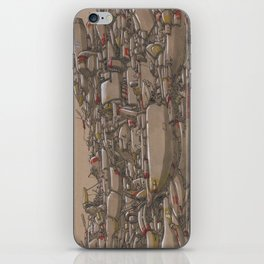 The Forevership iPhone Skin