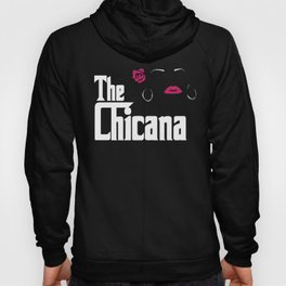 The Chicana (Godfather) Hoody