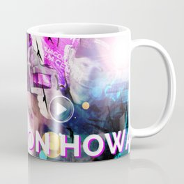 Ron Howard Teaches Directing Coffee Mug