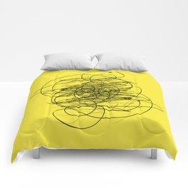 DEVOTIONAL SCRIBBLE Comforters