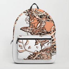 Butterfly Tree Backpack