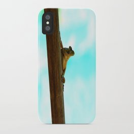 Toadally Awesome iPhone Case