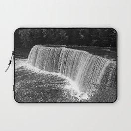 Tahquamenon Upper Falls III Laptop Sleeve