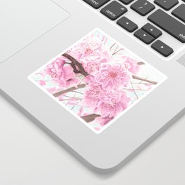 Blooming Sticker