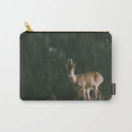 Hello spring! - Landscape and Nature Photography Carry-All Pouch