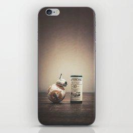BB-Peat iPhone Skin