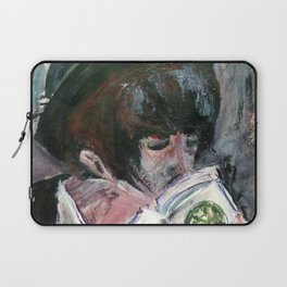 Coffee On The Go Laptop Sleeve