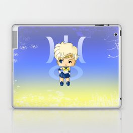 Sailor Uranus Laptop & iPad Skin