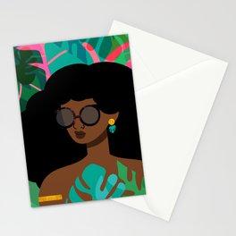 Eva Stationery Cards