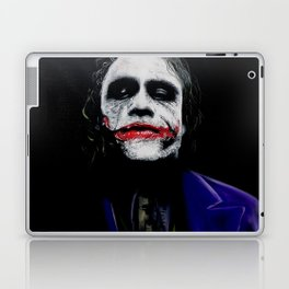 "The Joker ""Heath Ledger"" Laptop & iPad Skin"