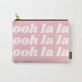 ooh la la Carry-All Pouch