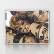 Hydra Laptop & iPad Skin